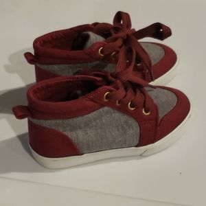 Toddler boy shoes sz9 from Gymboree